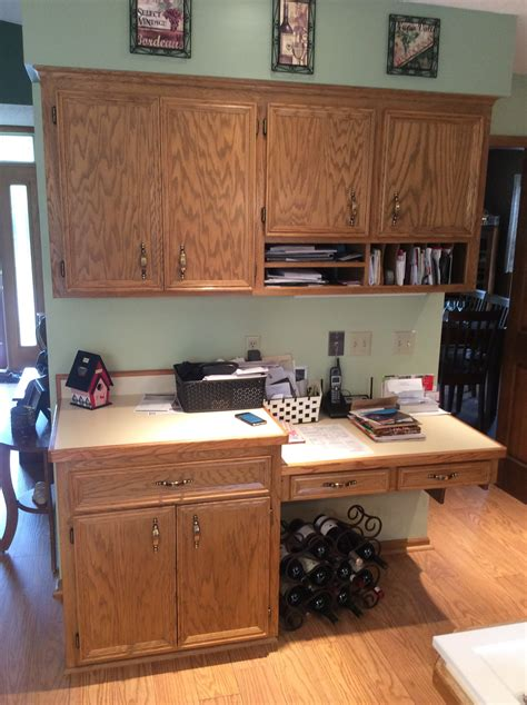 Job Completed For Kitchen Cabinet Reface In Eagan In Eagan Mn