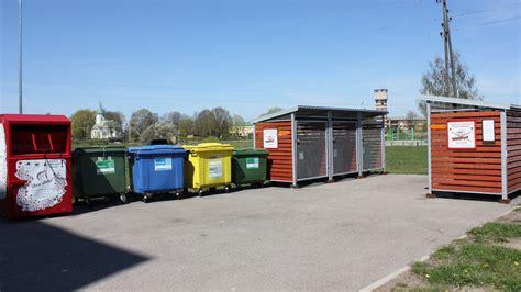Informācija par lielgabarīta atkritumu nodošanu jūnijā ...