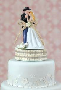 cake toppers for weddings lasso of western wedding cake topper wedding collectibles