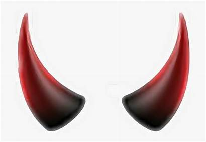Devil Horn Clipart Devilish