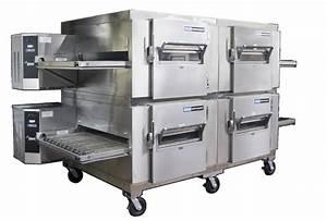 Impinger Tandem Conveyorized Oven 1461  62 Manuals