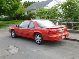 1991 Chevrolet Lumina Photos  Informations  Articles