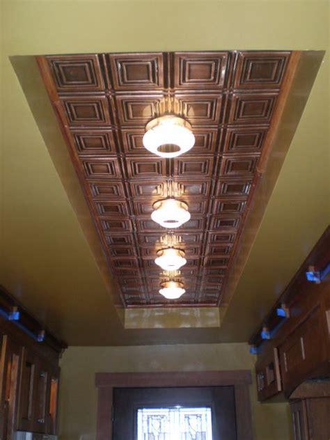 tin ceiling tile images  pinterest backsplash