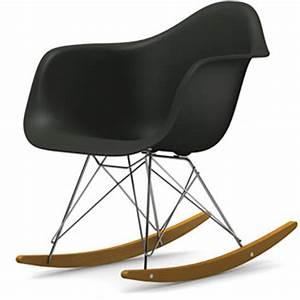 Eames Chair Schaukelstuhl : eames rar schaukelstuhl ~ Michelbontemps.com Haus und Dekorationen