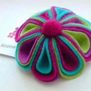 Cute Handmade Felt Decorations, 25 Simple and Eco Friendly