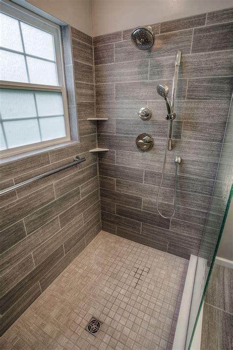 cibuta west lafayette contemporary shower remodel