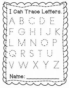 51 best images about letter aa on pinterest the alphabet With tracing letters for 4 year olds