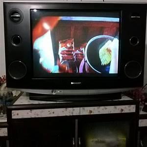 Jual Tv Sharp Alexander Slim 29 Inch Di Lapak Gremy Gremy