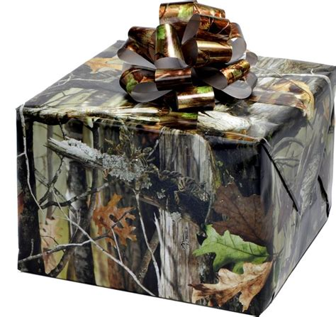 50 best camo christmas decorations images on pinterest