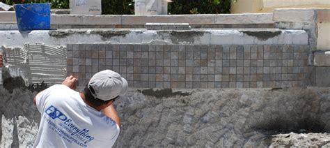 how can you benefit with new pool tile in san diego