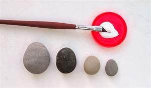 Bilder Mit Steinen Basteln : ostereier basteln aus steinen ~ Orissabook.com Haus und Dekorationen