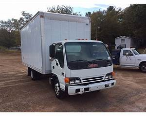 2003 Gmc W4500 Van Trucks    Box Trucks For Sale 10 Used