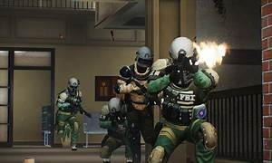 Dynamic levels - in Payday 2 and beyond - Development ...