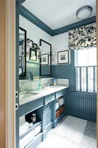 painted bathroom vanity ideas dramatic decorating ideas using black framed mirrors