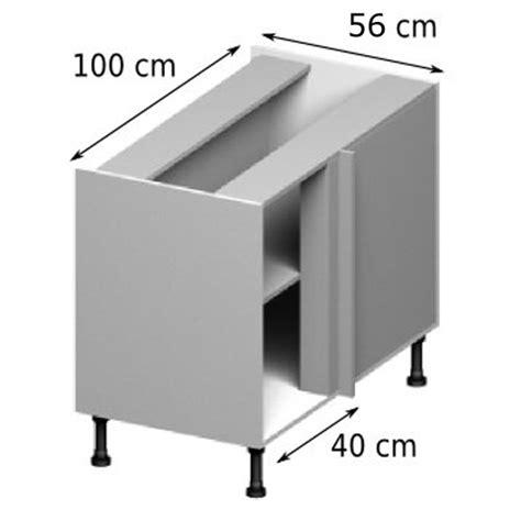 meuble en coin pour cuisine meuble caisson de coin vial menuiserie cuisine jardin