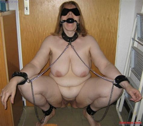 very good whore wife and dumb fat slave women bondage porn
