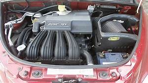 Wrecking 2001 Chrysler Pt Cruiser  2 0  1t Type  J14398