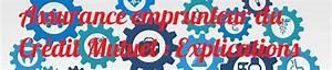 Assurance Auto Credit Mutuel Avis : assurance emprunteur du cr dit mutuel avis taux conseils et garanties ~ Maxctalentgroup.com Avis de Voitures
