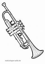 Trompete Malvorlage Trumpet Malvorlagen Coloring Ausmalen Ausmalbilder Instrumente Musik Instrument Kinder Zum Musikinstrumente Kostenlose Musikinstrument Mandala Ausmalbild Sheet Seite Gratis sketch template