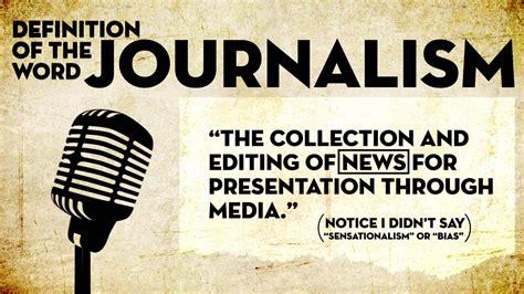 lets   journalism die   death  print media