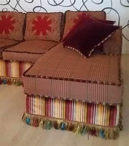Vorhänge Nähen Lassen : die sofahusse ist antiaging f r ihr sofa ~ Markanthonyermac.com Haus und Dekorationen