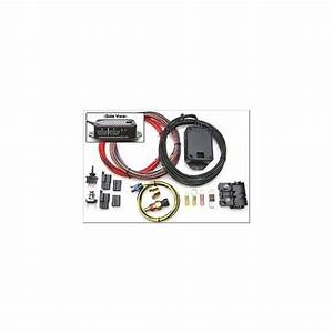 Painless Wiring F5 Dual Electric Fan Controller Kit