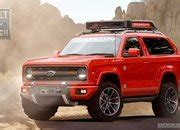 ford  dragging  feet    bronco  debut