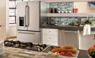 Appliances For New Home Photo Gallery by Galley Kitchen Design Photo Ge Appliances