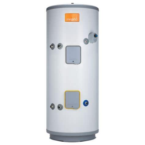 heatrae sadia megaflo eco indirect unvented water coil solar cylinder unvented cylinder