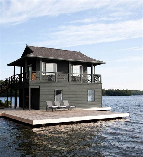 Boathouse Bumpers by Best 25 Boathouse Ideas On Boat House Lake