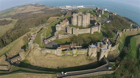 free floor plan dover castle