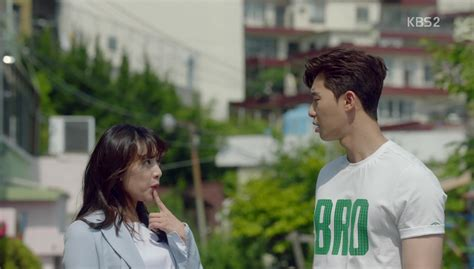 Fight For My Way by Fight My Way Episode 2 187 Dramabeans Korean Drama Recaps