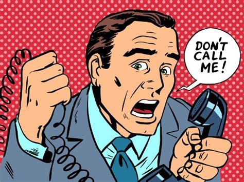 phone number spammer how to prevent spam callers from leaving voicemail