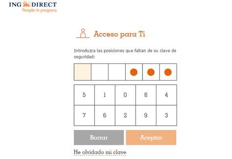 Banco Ing Direct Banco Comparativa De Ing Direct Bbva Caixabank Y
