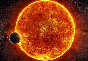 Astronomers Discover Another Earth-Like Planet Outside ...