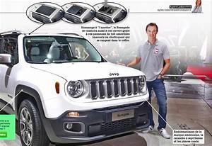 Nouvelle Jeep Renegade : topic officiel jeep renegade bu 2014 page 4 renegade jeep forum marques ~ Medecine-chirurgie-esthetiques.com Avis de Voitures
