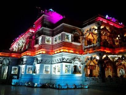Mandir Prem Vrindavan Temple