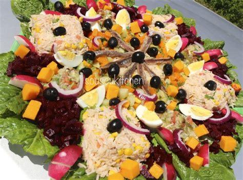 cuisine marocaine salade recettes de salades cuisine marocaine et internationale