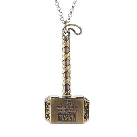 thor 39 s hammer necklace bestseries shop