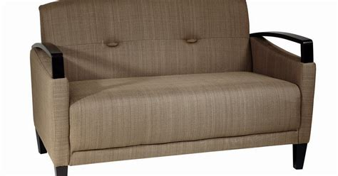 Curved Loveseat Cuddle Couch