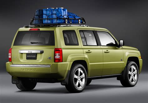 jeep patriot back jeep patriot back country photo 5 4307