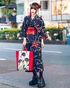 Tokyo, Fashion, 18
