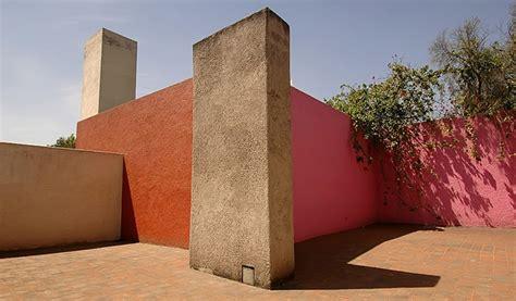 daylight  architecture luis barragan house studio