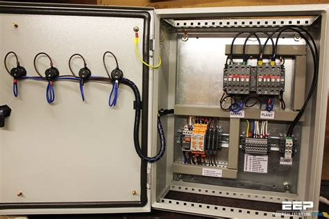 guide  manual  automatic transfer switch equipment eep