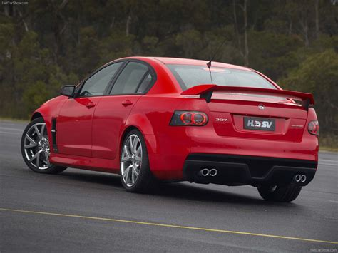 holden gts holden hsv e series gts picture 41360 holden photo