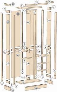 Plan De Meuble : un meuble de salle de bain fonctionnel et contemporain bois le bouvet ~ Melissatoandfro.com Idées de Décoration