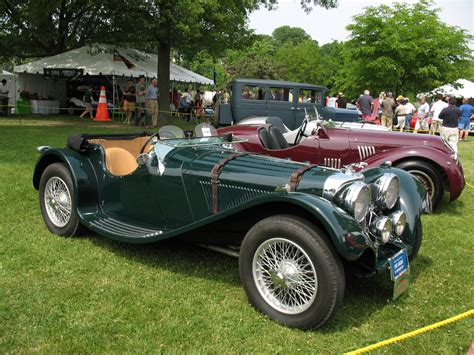 Jaguar SS100 picture # 46606 | Jaguar photo gallery ...