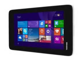 Tablet That Runs Windows Toshiba S New Encore Mini Tablet Runs Windows 8 1 Expert