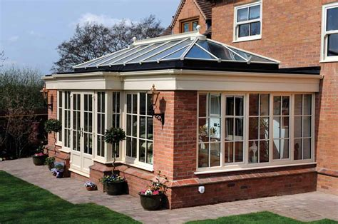 Orangeries Chester, Cheshire & North Wales