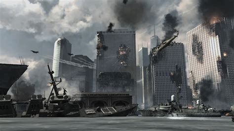 modern warfare 3 new york god is a reviews previews podcasts and more